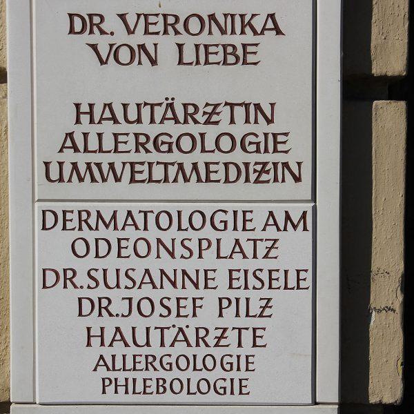 Dermatologie am Odeonsplatz, Ärztegemeinschaft